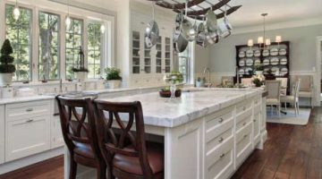 Kitchen Décor : Some Amazing Ideas For Kitchen Room
