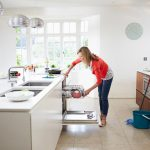 Organize Your Kitchen – Easy To Follow Kitchen Management Guide (P1)