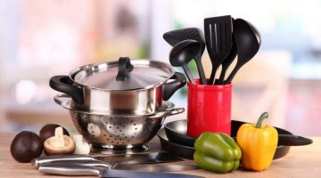 Kitchen's Basic – Guides on Coming up with your Own Cooking Space