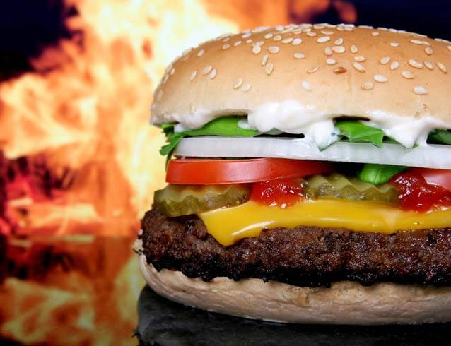 Easy to Make Your Own Signature Burger