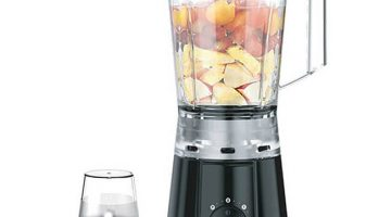 Top Rated Blenders for Frozen Fruit Smoothies