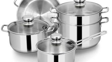 Finding 3 Best Cookware for Electric Coil Stove new