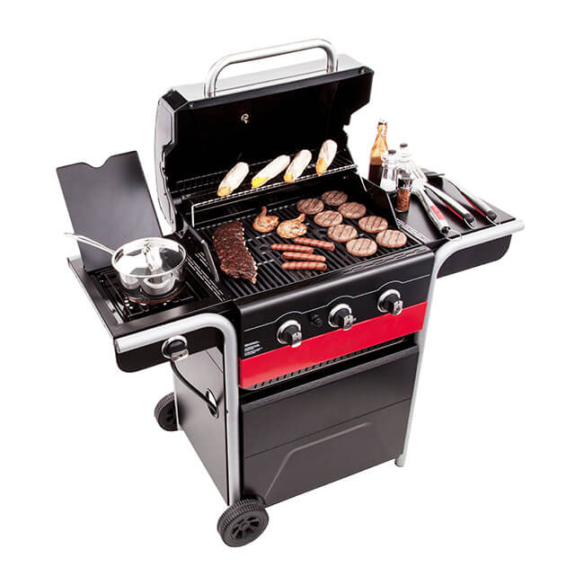 The A - Z Guide Of Best Gas Grills Under 400 Dollars