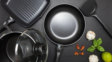 How To Restore Hard Anodized Cookware Properly
