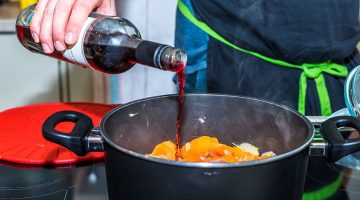 How Long Does Cooking Wine Last ktc