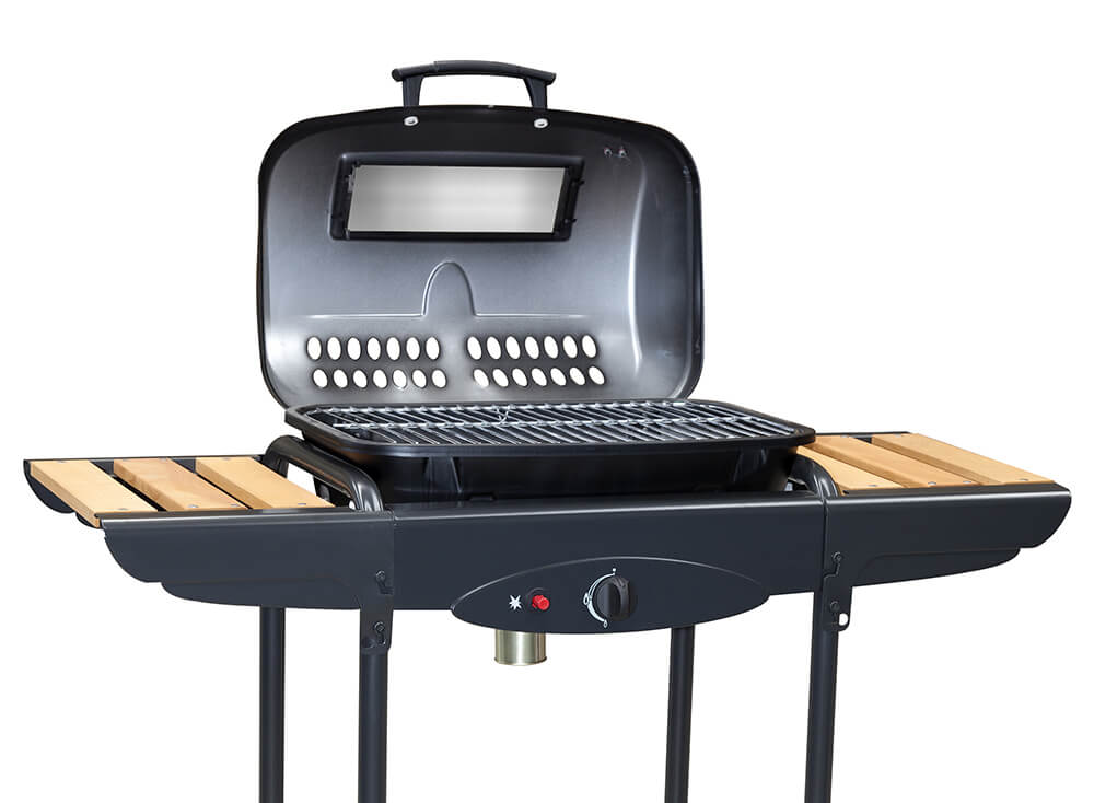 Top 5 Best Small Gas Grill
